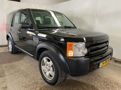 tweedehands Land Rover Discovery 3 2.7 TDV6 SE