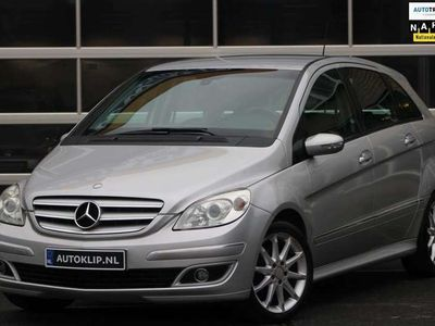 tweedehands Mercedes B150 Airco
