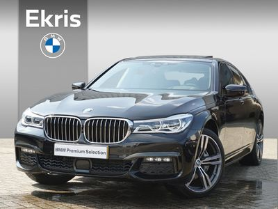 tweedehands BMW 740 7 Serie e Aut. High Executive M Sportpakket