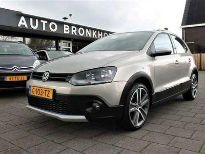 tweedehands VW Polo Cross Cross 1.2-12V | COMFORTLINE | 52000 KM!!