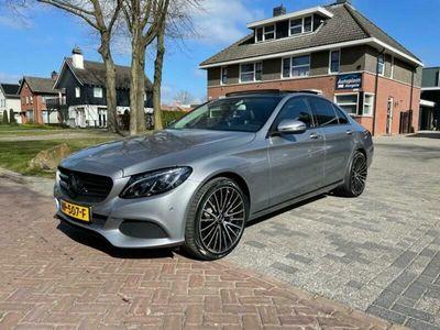 tweedehands Mercedes C350e C 350 E