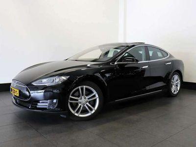 tweedehands Tesla Model S 85 368 PK | AUTOPILOT | PANO-DAK | € 34.950,- Ex.