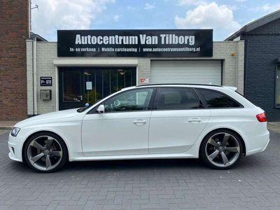 tweedehands Audi RS4 4.2 FSI 450PK /B&O/Schaalstoelen/Nieuwstaat!