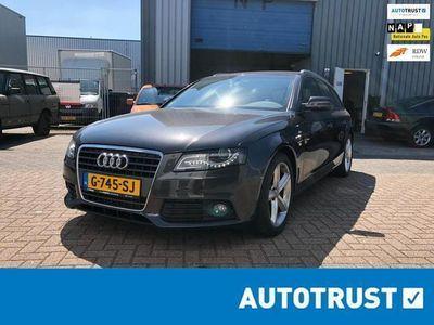 tweedehands Audi A4 Avant 2.0 TFSI 2x S-Line Volledig Onderhouden