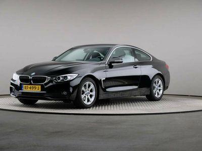 tweedehands BMW 418 418Coupe Centennial Executive, Navigatie, Xenon