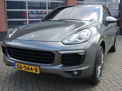 tweedehands Porsche Cayenne 3.0 S E-Hybrid incl. BTW full options