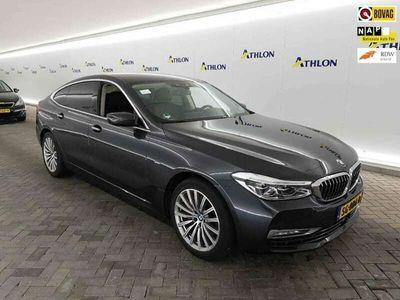 tweedehands BMW 630 630 Gran Turismo d High Executive