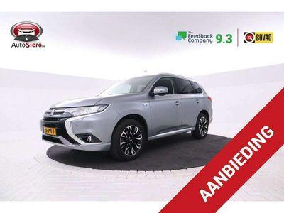 tweedehands Mitsubishi Outlander 2.0 PHEV Executive Edition Navigatie, Cruise contr