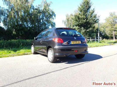 tweedehands Peugeot 206 X-Design 1.4