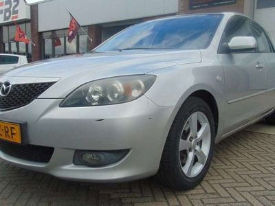 tweedehands Mazda 3 Sport 1.6 Touring I Airco I Elec Ramen & Spiegels