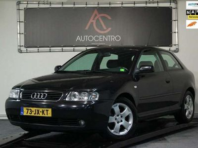 tweedehands Audi A3 1.8 5V Attraction / Cruise / Clima / Rijdt Super