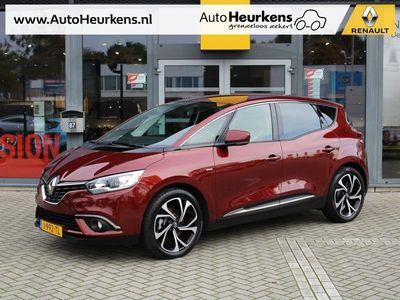 tweedehands Renault Scénic TCe 130 Bose | Fabrieksgarantie tot mei 2022 | Wegklapbare Trekhaak |