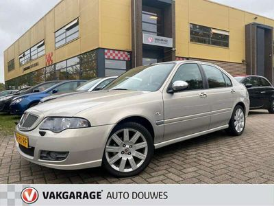 tweedehands Rover 45 2.0 IDT Sterling |NAP|NL Auto|Luxe|