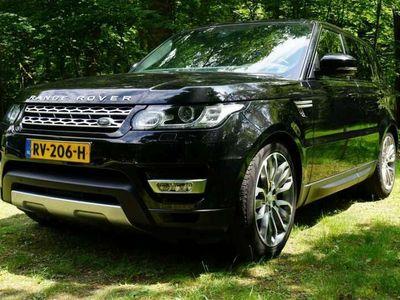 tweedehands Land Rover Range Rover Sport SD4 HSE