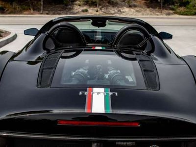 tweedehands Ferrari F430 Scuderia 16M Convertilbe