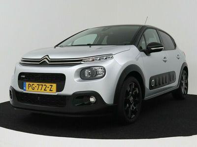 tweedehands Citroën C3 1.2 PureTech S&S Shine automaat