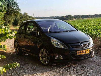 tweedehands Opel Corsa 1.6-16V T OPC