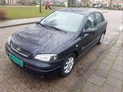 tweedehands Opel Astra 1.8-16V Njoy