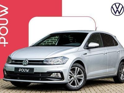 tweedehands VW Polo 1.0 TSI 115pk Highline Business R + Achteruitrijcamera + Active Info Display