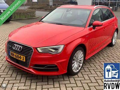 tweedehands Audi A3 Sportback 1.4 e-tron PHEV Attraction Pro Line plus