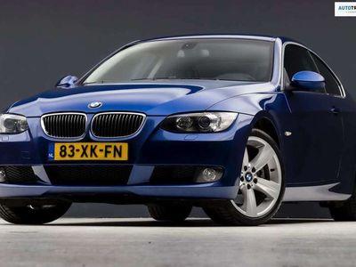 tweedehands BMW 330 330 Coupé i High Executive Sport 272Pk (6 CILINDER,