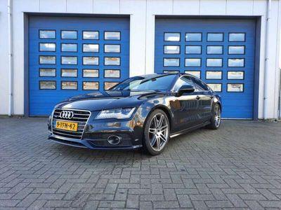 tweedehands Audi A7 Sportback A7 /3.0 TDI BiT 313pk /Quattro S-Li