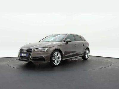 tweedehands Audi A3 Sportback e-tron