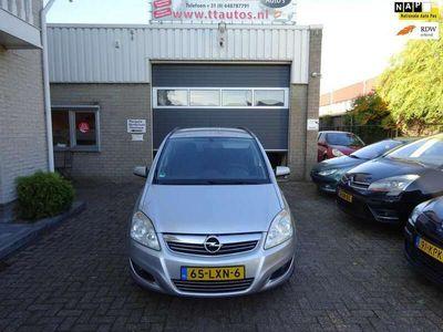 tweedehands Opel Zafira 1.8 Business