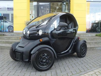 tweedehands Renault Twizy Cargo Black Edition 80 batterijhuur