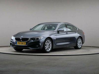tweedehands BMW 418 4 SerieHigh Executive, Automaat, LED, Leder, Navigatie