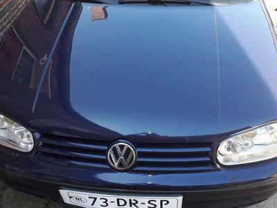 tweedehands VW Golf 1.4 Comfortline