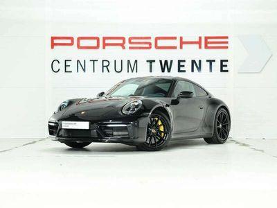 tweedehands Porsche 911 Carrera 4S 992