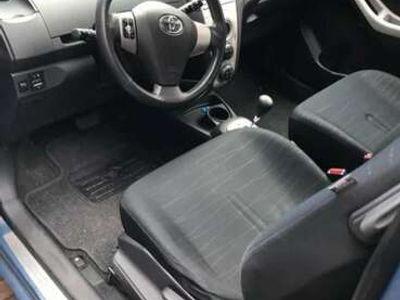 tweedehands Toyota Yaris 1.3 VVTi Luna MMT