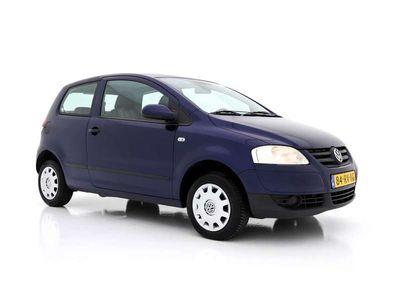 tweedehands VW Fox 1.4 Trendline *AIRCO+RADIO*