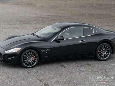 tweedehands Maserati Granturismo 4.7 S 440pk 'Concours'
