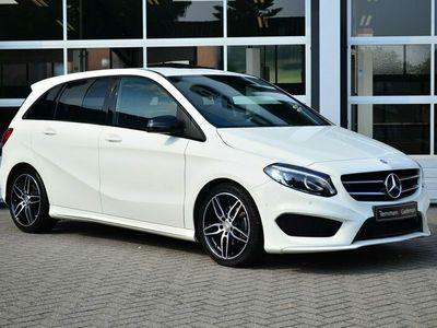 tweedehands Mercedes B180 AMG Night Edition Plus