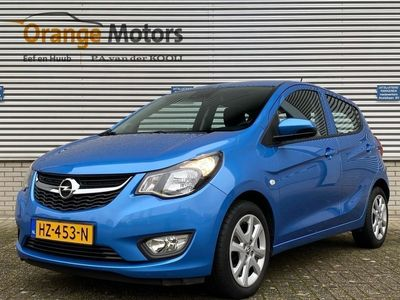 tweedehands Opel Karl 1.0 ecoFLEX Edition+