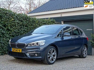 tweedehands BMW 225 Active Tourer 225i Luxury | Keyless Entry | Panoda