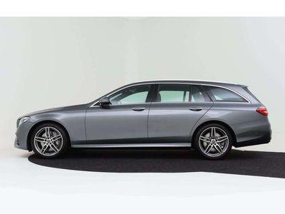 tweedehands Mercedes 400 E-KLASSE Estate4MATIC AMG-Line Premium Premium Pack Technology pakket Burmester® Memorypakket Automaat