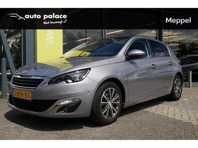 tweedehands Peugeot 308 1.2 PureTech 130pk Allure