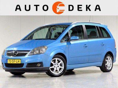 tweedehands Opel Zafira 2.2 Cosmo *Zie omschrijving!*