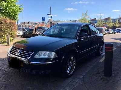 tweedehands VW Passat 4.0 W8 4Motion