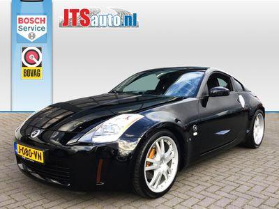 tweedehands Nissan 350Z 3.5 V6 GT4 EDITION *1e eigenaar!*