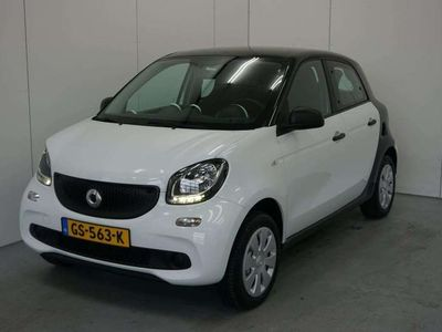 tweedehands Smart ForFour 1.0 Pure CRUISE CONTROL