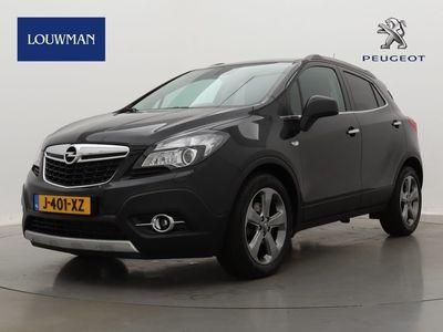 tweedehands Opel Mokka 1.4 T 140pk Cosmo