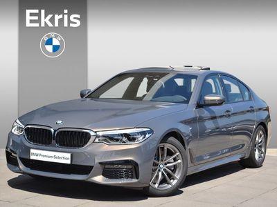 tweedehands BMW 520 5 Serie i Sedan Aut. High Executive M Sportpakket