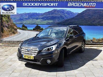 tweedehands Subaru Outback 2.5i CVT EyeSight Premium