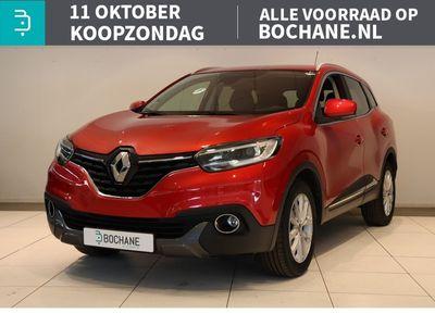 tweedehands Renault Kadjar 1.5 dCi 110 Intens | R-Link navi | Park Assist + camera | Cruise | LMV | Trekhaak |