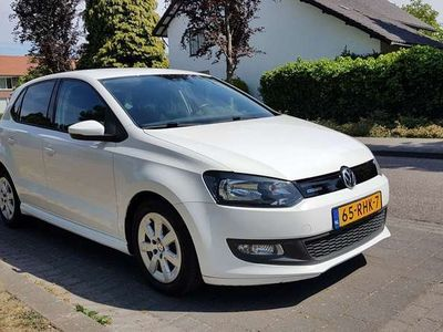 tweedehands VW Polo 1.2 TDI Bl.M. Comfl. incl Executive pakket