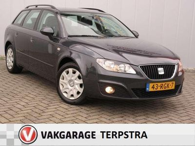 tweedehands Seat Exeo ST 1.8 TSI (88kw) Reference/ Clima/